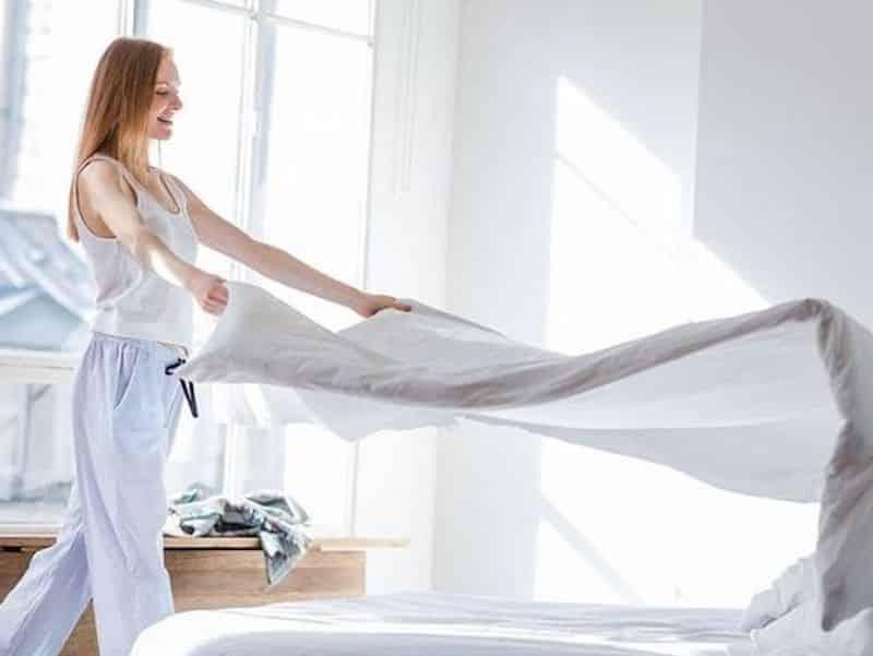 combattere gli acari dal materasso
