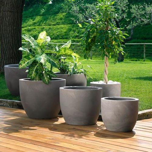 fioriere cemento caratteristiche