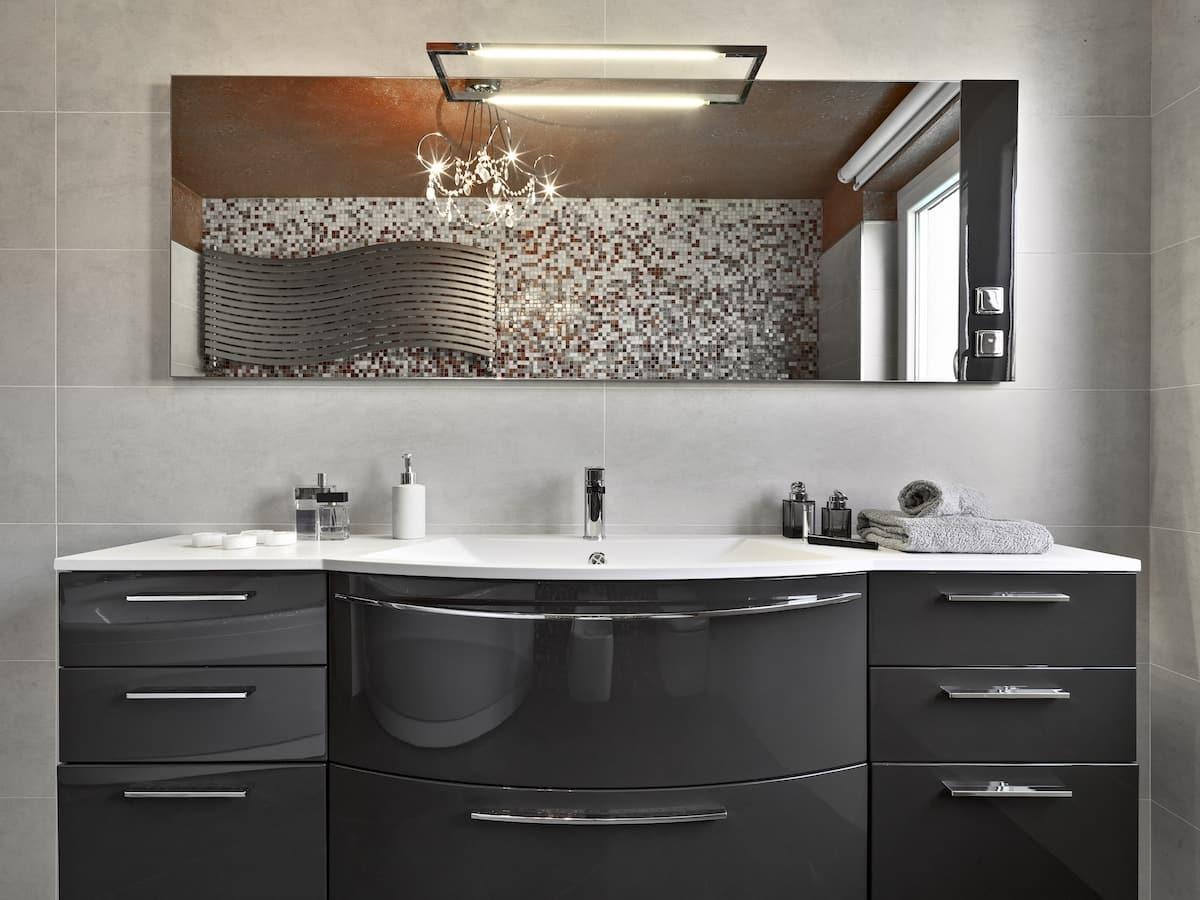 mobili lavabo bagno