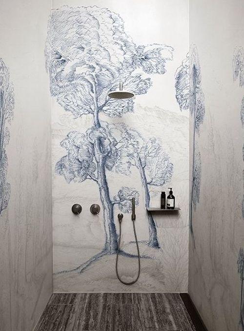 piastrelle bagno vernice migliore