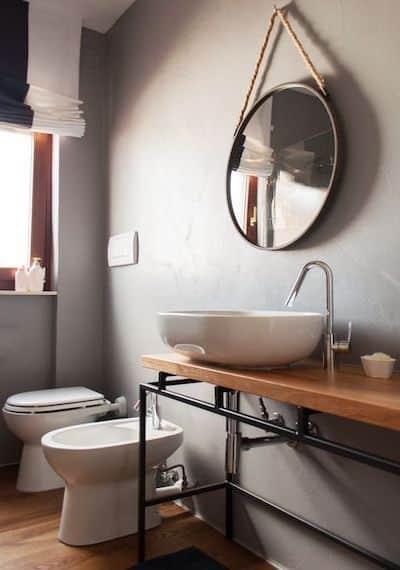 specchi bagno piccolo