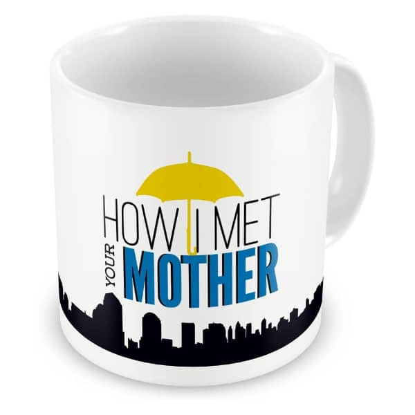 Tazza How i met your mother