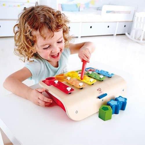 xilofono bambini giocattolo