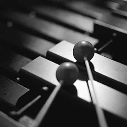 xilofono metallo