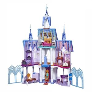 castello bambole frozen