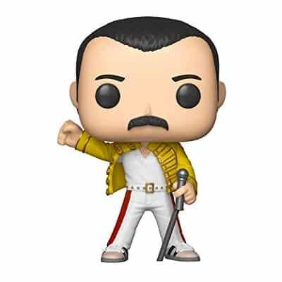 Funko Pop Freddie Mercury