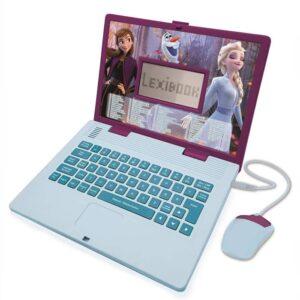 pc portatile educativo frozen