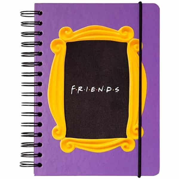 Friends agenda