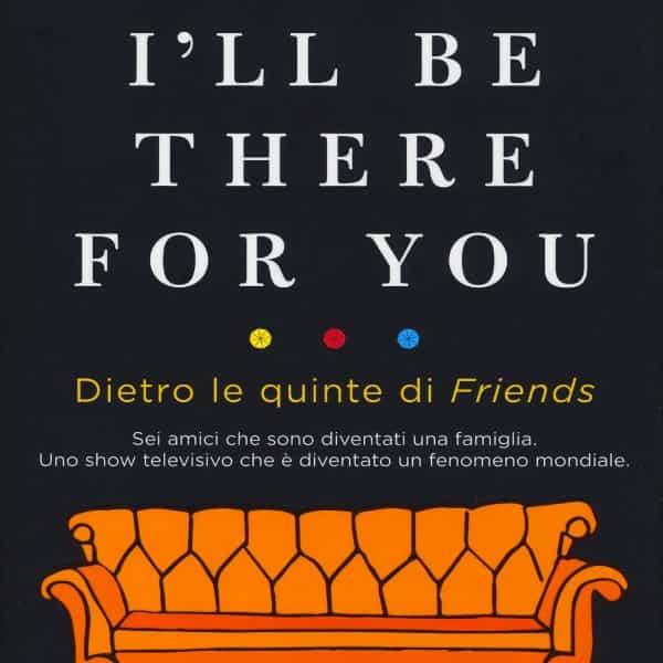 Friends libro