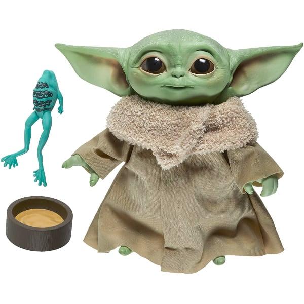 Star Wars Baby Yoda Hasbro