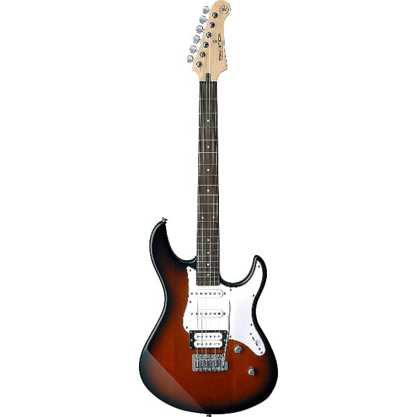 Chitarra elettrica Yamaha Pacifica