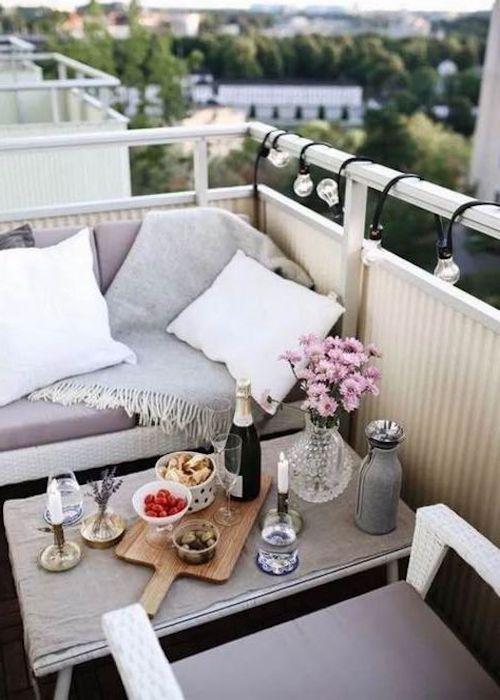 divani terrazzo piccolo