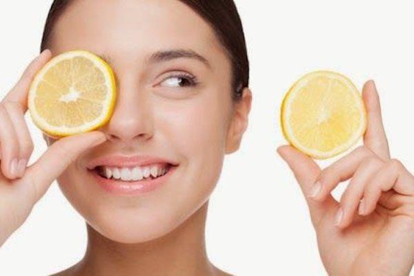 olio limone anti occhiaie