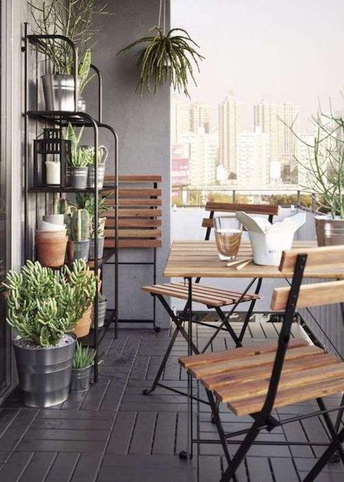 piante terrazzo piccolo