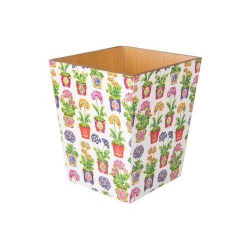 scatola rivestita con carta